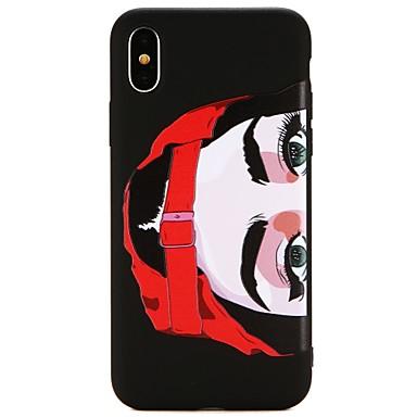 TPU iPhone per Per Per X 06756710 8 retro Ultra Punk sottile Morbido Plus iPhone iPhone X 8 Custodia iPhone 8 Apple iPhone qS7OE8E
