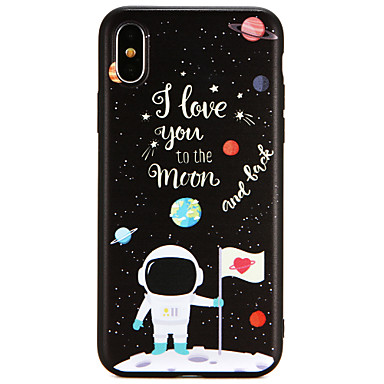 iPhone iPhone 8 8 per retro 8 TPU 06756703 animati iPhone Cartoni Morbido famose X Per Apple iPhone Plus iPhone Per Custodia Frasi sottile X Ultra aqXHTT