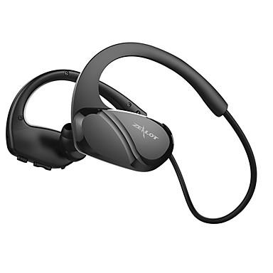 رخيصةأون سماعات الرأس و الأذن-ZEALOT H6 سماعة رأس حول الرقبة بلوتوث 4.2 الرياضة واللياقة البدنية مع ميكريفون