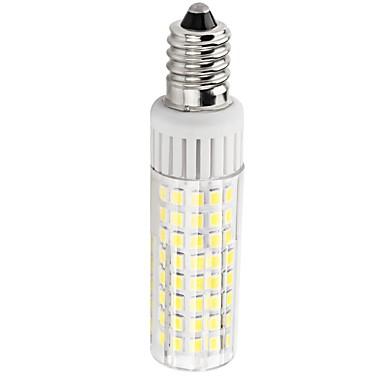 1PC 7.5 W أضواء LED ذرة 937 lm E14 T 100 الخرز LED SMD 2835 أبيض دافئ أبيض كول 85-265 V