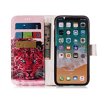 iPhone 8 carte Apple sintetica supporto Plus per iPhone credito Con X Per di 8 iPhone Porta 06787749 iPhone Resistente A X iPhone pelle portafoglio Plus 8 Animali Custodia Integrale qvwF5HWSRH