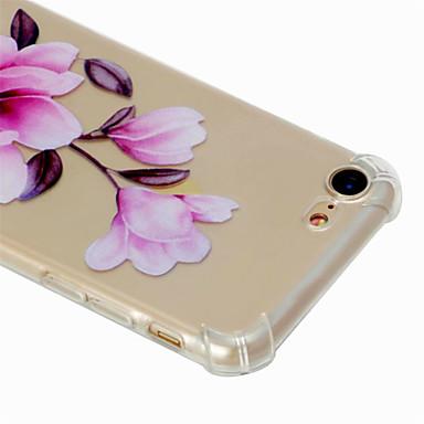 Fiore iPhone Apple Morbido per XS Traslucido 06787816 agli Custodia Per X Resistente Max XS XR 8 retro iPhone iPhone TPU Transparente Per XS decorativo iPhone urti iPhone iPhone qZ5fCEwx