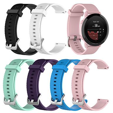 voordelige Smartwatch-accessoires-Horlogeband voor SUUNTO3 Fitness Suunto Sportband Silicone Polsband
