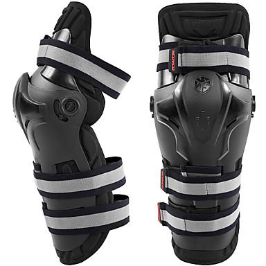 Scoyco دراجة نارية واقية إلى وسادة في الركبة الجميع PP / الكمبيوتر الشخصي ضد الصدمات / حماية
