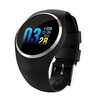 זול שעונים חכמים-BoZhuo Q1 נשים חכמים שעונים Android iOS Blootooth עמיד במים מוניטור קצב לב מודד לחץ דם כלוריות שנשרפו מעקב אימון מד צעדים מזכיר שיחות מעקב שינה תזכורת בישיבה Alarm Clock / NRF52832 / שליטה במצלמה