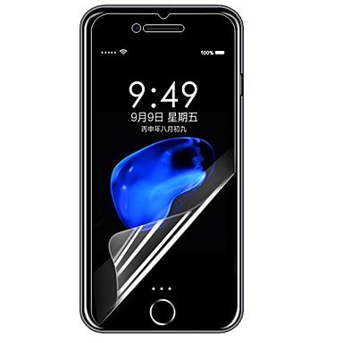 Недорогие Защитные плёнки для экрана iPhone-AppleScreen ProtectoriPhone 6s Plus HD Защитная пленка для экрана 1 ед. PET