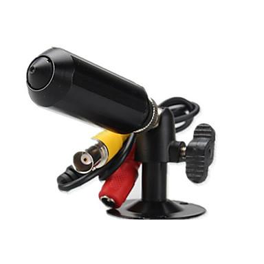 1/3 ccd 800tvl ccd mini outdoor مرئية 10 قطع ir 940nm المصابيح 0 لوكس للرؤية الليلية cctv camerainch كاميرات صغيرة