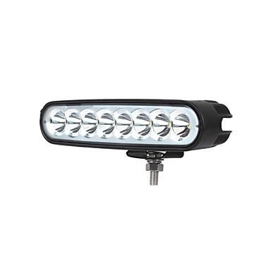 Lights Maker 1 قطعة سيارة لمبات الضوء 40 W SMD 3030 8 LED مصباح الرأس من أجل عالمي كل السنوات