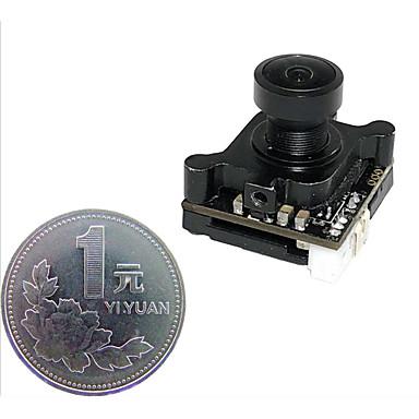 ahd 720p hd mini مربع 19 * 19mm السوبر صغيرة الحجم مع تعديل القائمة osd ntsc / pal قابل للتعديل لغات متعددة اختيارية