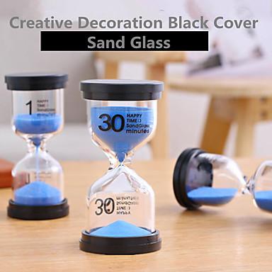 1PC زجاج / المواد الخاصة الحديثة / المعاصرة إلى الديكورات المنزلية, هدايا / ديكورات المنزل الهدايا