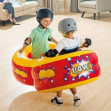 ضغط اللعب بولي كلوريد الفينيل (البولي) للأطفال الجميع ألعاب هدية