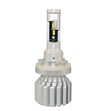 Factory OEM 2pcs H15 سيارة لمبات الضوء 25 W SMD LED 2500 lm 2 LED مصباح الرأس من أجل فولفو / فولكسواجن / باسات جميع الموديلات كل السنوات