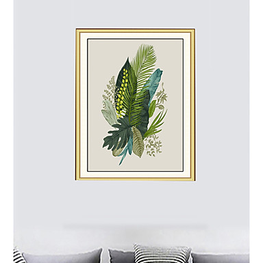 لواصق حائط مزخرفة / ملصقات الكلمة - لواصق مناظر طبيعية / حيوانات غرفة الجلوس / داخلي
