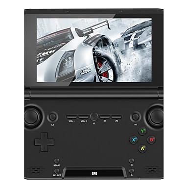 olcso Videojáték tartozékok-GPD Gpd XD PLUS Játék Konzol Beépített 1 pcs Játékok 5 hüvelyk hüvelyk Hordozható / Touchpad