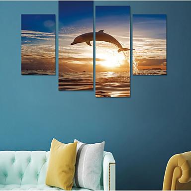 لواصق حائط مزخرفة - لواصق / ملصقات الحائط الحيوان حيوانات / تصويري حضانة / غرفة الأطفال