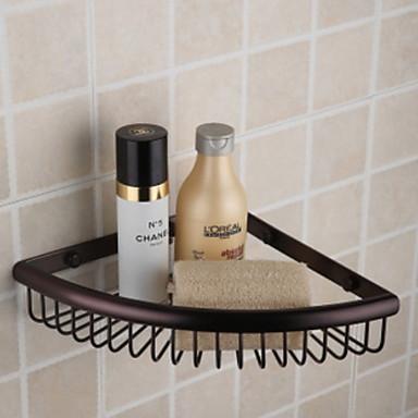 رف الحمام تصميم جديد / كوول الحديث نحاس 1PC مثبت على الحائط