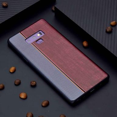 voordelige Galaxy Note-serie hoesjes / covers-hoesje Voor Samsung Galaxy Note 9 / Note 8 Patroon Achterkant Tegel Zacht TPU
