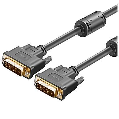 Недорогие DVI-CE-Link DVI Кабель, DVI к DVI Кабель Male - Male 1080P 2.0m (6.5Ft)