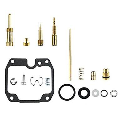 voordelige Reparatiegereedschap-carburateur rebuild kit motorfiets carburateur reparatie tool voor kawasaki 220