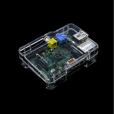 Σκουλαρίκι Pi προστατευτική θήκη Άλλο Υλικό N / A Rasberry Pi