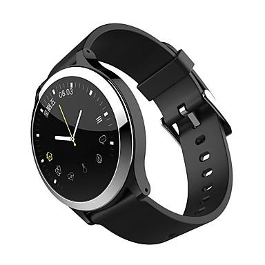זול שעונים חכמים-KUPENG B65 יוניסקס חכמים שעונים Android iOS Blootooth Smart ספורטיבי עמיד במים מוניטור קצב לב מודד לחץ דם ECG + PPG מד צעדים מזכיר שיחות מד פעילות מעקב שינה / מסך מגע / כלוריות שנשרפו / המתנה ארוכה