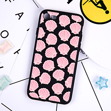 voordelige iPhone 6 Plus hoesjes-hoesje Voor Apple iPhone XS / iPhone XR / iPhone XS Max Patroon Achterkant Cartoon Zacht TPU
