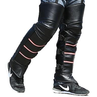 voordelige Beschermende uitrusting-Motor beschermende uitrusting voor Knie Pad Allemaal PU Bescherming / Thermische / Warm / MHL
