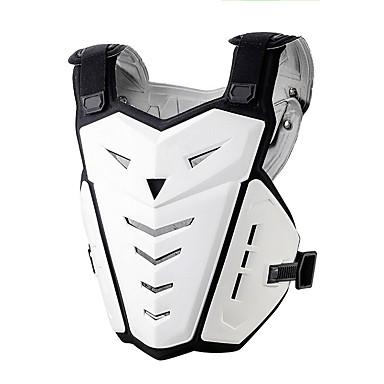 Недорогие Средства индивидуальной защиты-Мотоцикл защитный механизм для Жакет Муж. Полиэстер Защита от удара / Защита / Водонепроницаемый