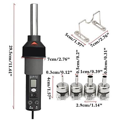220V / 110V Radiaroare Multifuncțional sudare