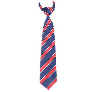 Boys' Basic Necktie - Striped / Color Block