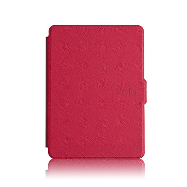 cheap Tablet Cases-Case For Kindle / Amazon Back Cover / Full Body Cases /