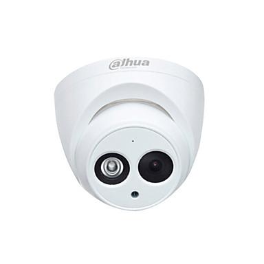 Dahua® IPC-HDW4233C-A 2mp Dome Starlight IP camera POE Built-in Mic