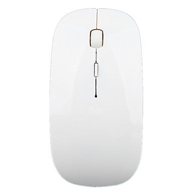 LITBest ultra slim Wireless Bluetooth Optic mouse-ul de birou 1600 dpi 3 niveluri DPI reglabile 3 pcs Chei