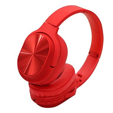 رخيصةأون سماعات الرأس و الأذن-LITBest سماعة فوق الأذن بلوتوث 4.2 السفر والترفيه بلوتوث 4.2 كوول
