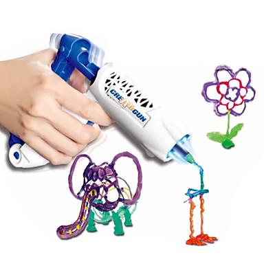 OEM 6602 3D Printing Pen New Design / as Children's gift