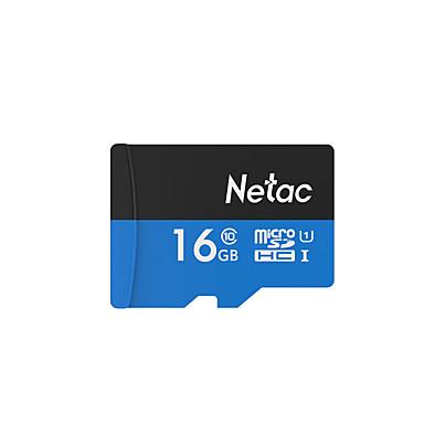 Netac 16GB hukommelseskort UHS-I U1 / Class10 P500