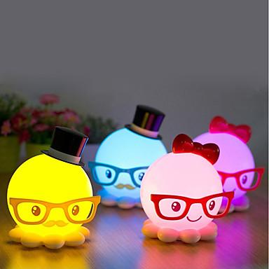 cheap Smart Lights-SKMEI Smart Lights EX-1401C for Gift / Study / Bedroom Decorative / Adorable 110 V