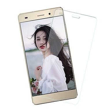 Недорогие Аксессуары для мобильных телефонов-HuaweiScreen ProtectorHuawei P8 Lite Уровень защиты 9H Защитная пленка для экрана 1 ед. Закаленное стекло