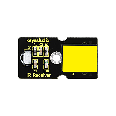 Keyestudio EASY Plug IR Infrared Receiver Module For Arduino Starter
