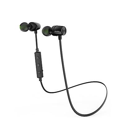AWEI WT30 Douszny Bezprzewodowy Słuchawki Słuchawka Plastik Sport i fitness Słuchawka Z kontrolą głośności Zestaw słuchawkowy