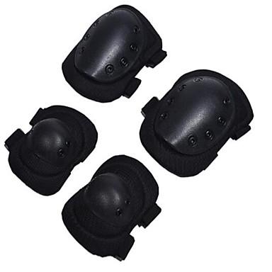 voordelige Beschermende uitrusting-Motor beschermende uitrusting voor Elleboogbeschermers / Knie Pad Allemaal Nylon Kleverig / Bescherming / Slijtvast