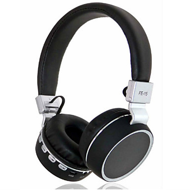 رخيصةأون سماعات الرأس و الأذن-سماعات kubite fe-15&أمبير ؛ أمبير ؛ سماعة سماعات لاسلكية سماعة / ميكروفون / سماعة أخرى سماعة الهاتف المحمول ستيريو / مع ميكروفون / مع سماعة التحكم بحجم الصوت
