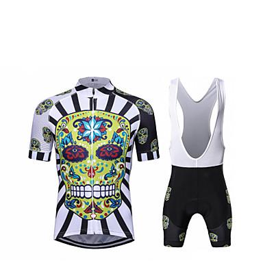 voordelige Motorjacks-Motorkleding Jacket Pants Set voor Allemaal Zomer Flexibel / Ademend / Snel Drogend
