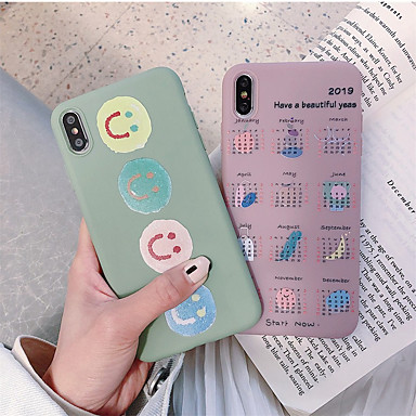 cheap OPPO-Case For OPPO Oppo A57 Pattern Back Cover Word / Phrase Soft TPU for OPPO A59 / OPPO A57