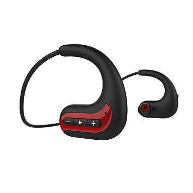رخيصةأون سماعات الرأس و الأذن-8 ماء سدادات مضادة للعرق تشغيل سماعة بلوتوث لاسلكية نوع السباحة أبل هواوي شنقا نوع الأذن العام مع MP3 فائقة طويلة الاستعداد يمكن الإجابة على الهاتف 3 د آذان سماع