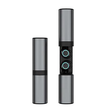 رخيصةأون سماعات الرأس و الأذن-OEM aipao T6 TWS صحيح سماعة رأس لاسلكية لاسلكي EARBUD 4.2 رياضات