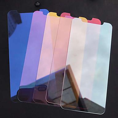 Недорогие Защитные плёнки для экрана iPhone-цветной экран полный протектор закаленное стекло пленка для iphone х 7/8 7/8 плюс