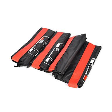 economico Accessori esterni automobilistici-4 pezzi / set copri pneumatici di scorta poliestere invernale ed estiva con pneumatici per auto