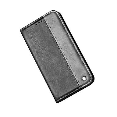 Недорогие Чехлы и кейсы для Galaxy S-Кейс для Назначение SSamsung Galaxy S9 / S9 Plus / S8 Plus Бумажник для карт / Защита от удара / Защита от пыли Чехол Однотонный Твердый ТПУ