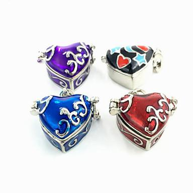 levne Pendant-Dámské Přívěšky Medailónek Brož Šperky Fialová Modrá Tmavě červená Pro Denní